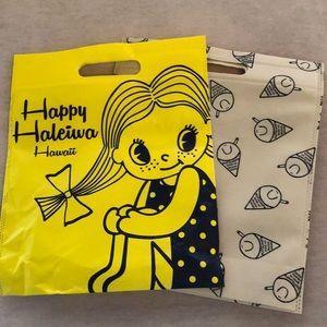 Handbags - Small reusable shoppers